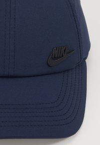 Nike Sportswear - AROBILL  - Caps - obsidian/black - 2