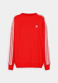 adidas Originals - Sweatshirt - red - 7