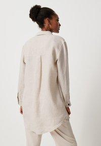 someday. - Summer jacket - beige - 1