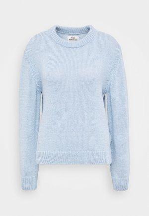 KAILY - Jumper - light blue melange