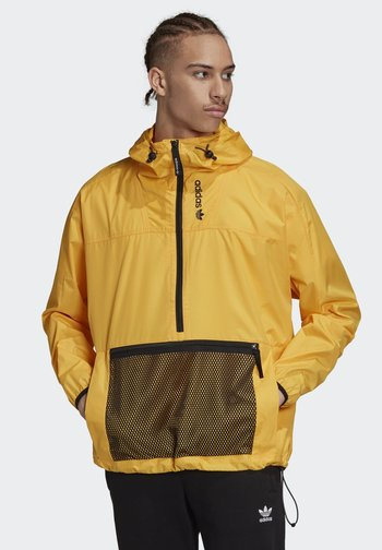 ADVENTURE ANORAK