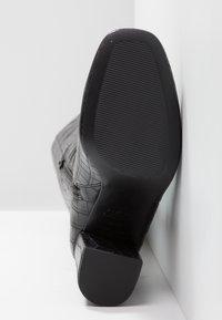 New Look - CARE - Stivali alti - black - 6