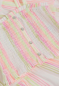 Next - A-line skirt - multi-coloured - 5