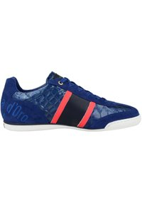 Pantofola d'Oro - FORTEZZA UOMO - Sneakers laag - olympian blue - 4