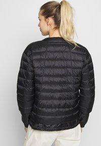 Bogner Fire + Ice - KAIA - Gewatteerde jas - black - 2