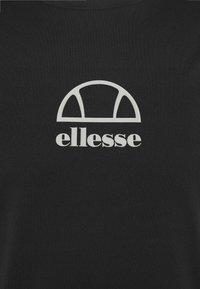 Ellesse - SADIO SET - Tracksuit - black - 9
