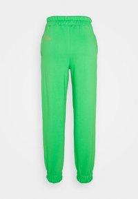 Stieglitz - Teplákové kalhoty - poison - 1