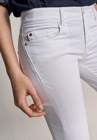 Salsa - Slim fit jeans - white - 4