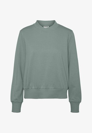 NMLUPA LOGO - Sweatshirt - slate gray
