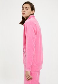 Finn Flare - Zip-up sweatshirt - pink - 3