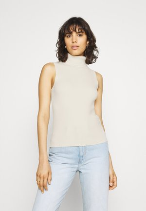 YOUNG LADIES TANK - Top - offwhite