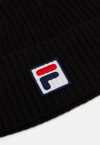 Fila - FISHERMAN BEANIE - Beanie - black - 2