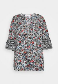 See by Chloé - Tunic - multicolor/black - 6