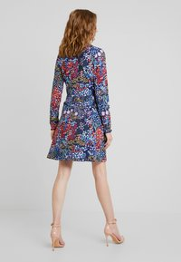 Miss Green - POWER OF LOVE - Jersey dress - multi-coloured - 3