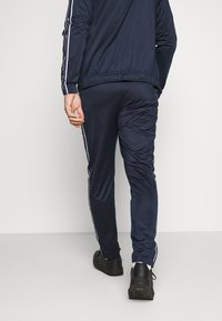 Champion - TRACKSUIT TAPE - Tracksuit - navy - 4