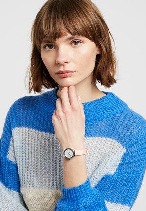FREJA - Watch - rosa