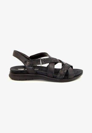 IVILO - Sandalen - black