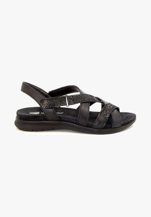 IVILO - Sandales - black