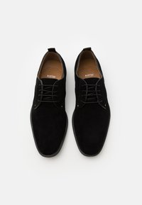 Burton Menswear London - COBURN - Sportieve veterschoenen - black - 3