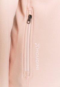 Houdini - MONO AIR HOUDI - Training jacket - dulcet pink - 5