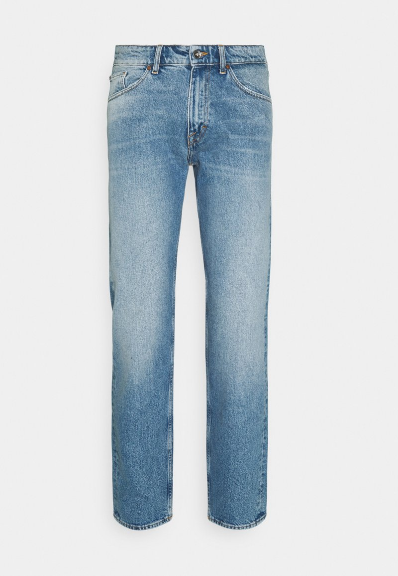 Tiger of Sweden Jeans - REX - Jeans straight leg - light blue