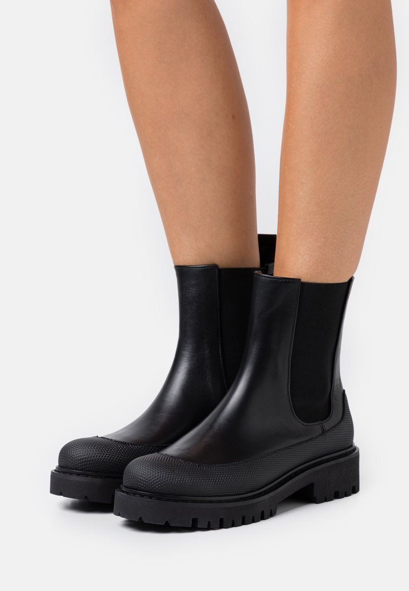 By Malene Birger - ANNA - Classic ankle boots - black