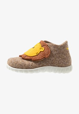 HAPPY - Pantuflas - beige