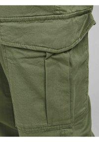Jack & Jones - Cargo trousers - dusty olive - 7