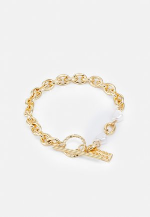 BRACELETT - Bracelet - gold-coloured