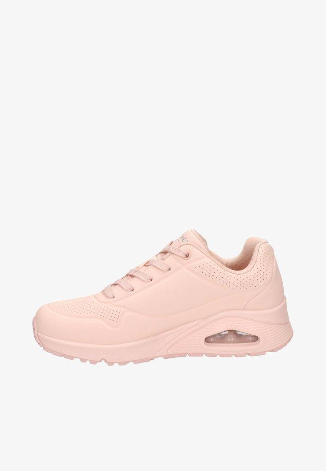 UNO - Sneakers basse - roze