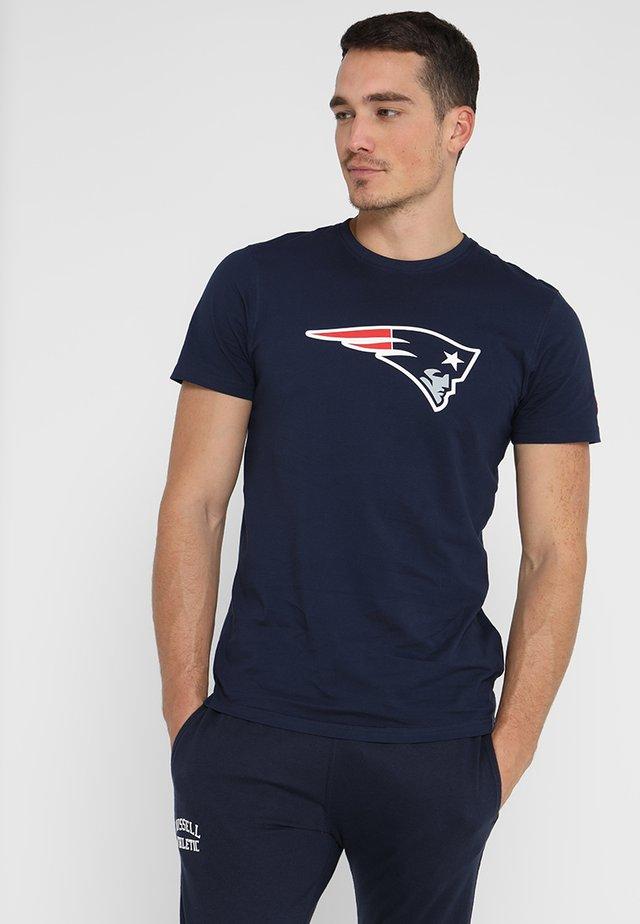NFL NEW ENGLAND PATRIOTS - Club wear - dark blue