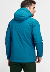 Mammut - RIME - Outdoor jacket - sapphire - 1