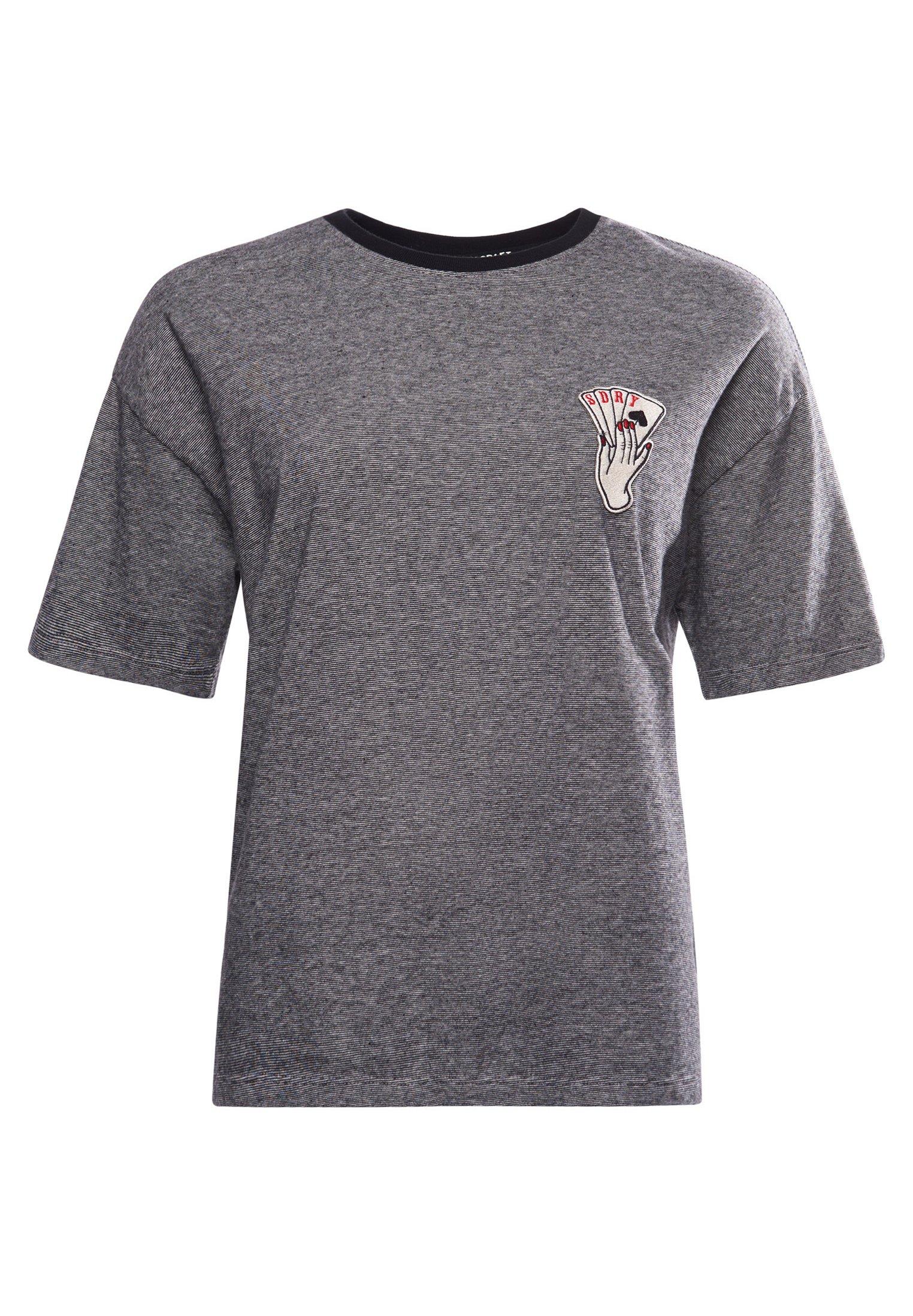 Mujer MILITARY - Camiseta estampada