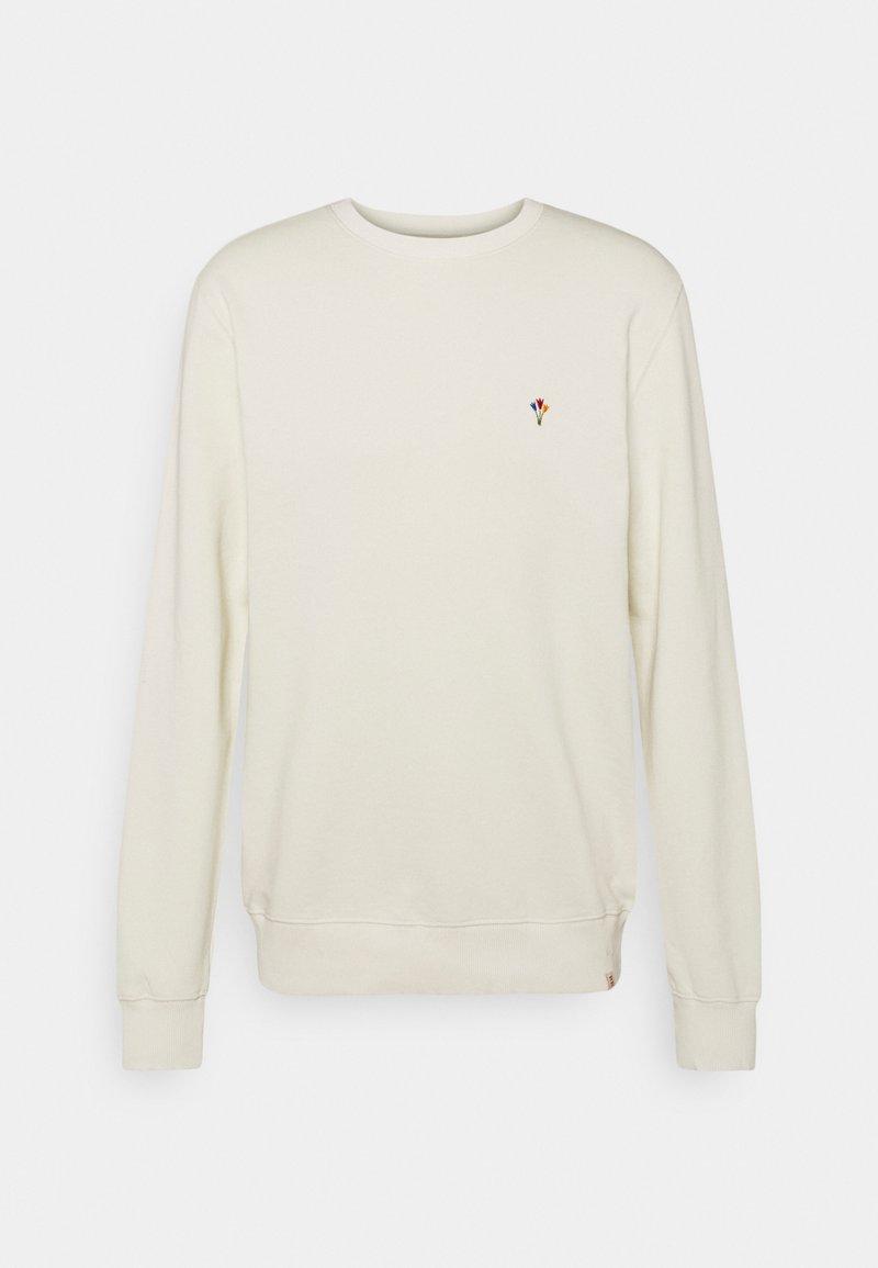REVOLUTION - CREWNECK - Sweatshirt - offwhite