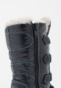 LICO - STINA - Winter boots - marine/turkis - 2