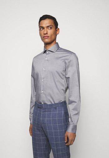 KASON - Koszula biznesowa - open blue