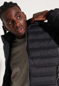 Superdry - FUJI  - Winter jacket - black - 2