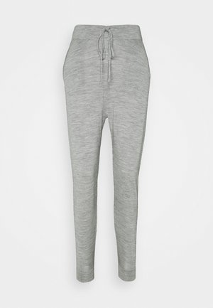 TROUSER SILLA  - Tracksuit bottoms - grey