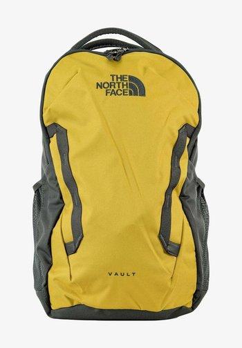 Rucksack - jaune