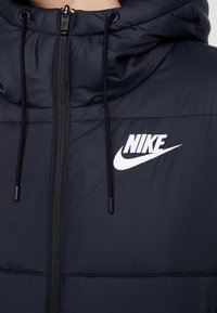 Nike Sportswear - FILL - Veste mi-saison - black/white - 6