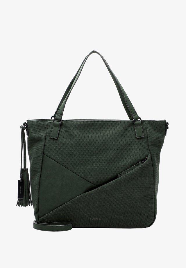 ROMY - Shopper - green 930