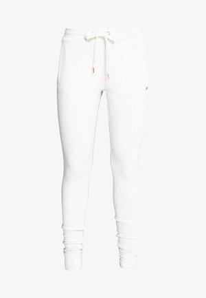 ACTIVE STUDIO JOGGERS - Teplákové kalhoty - urban grey