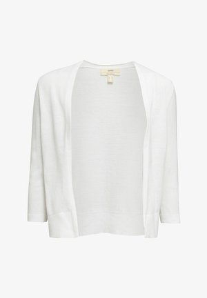 OFFENER - Cardigan - off white