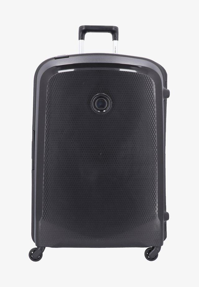 BELFORT - Valise à roulettes - black