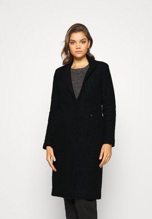 ONLSTACY COAT - Abrigo clásico - black