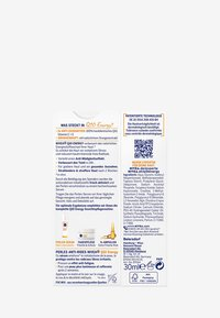 Nivea - Q10 ENERGY ANTI-FATIGUE PEARLS - Serum - - - 4