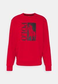 Polo Ralph Lauren - DOUBLE TECH - Collegepaita - red - 0