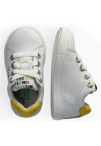 Bunnies - LUCIEN LOUW  - Trainers - yellow - 3