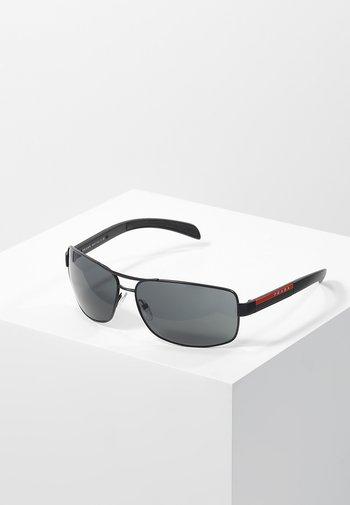 LIFESTYLE - Sunglasses - black/gray