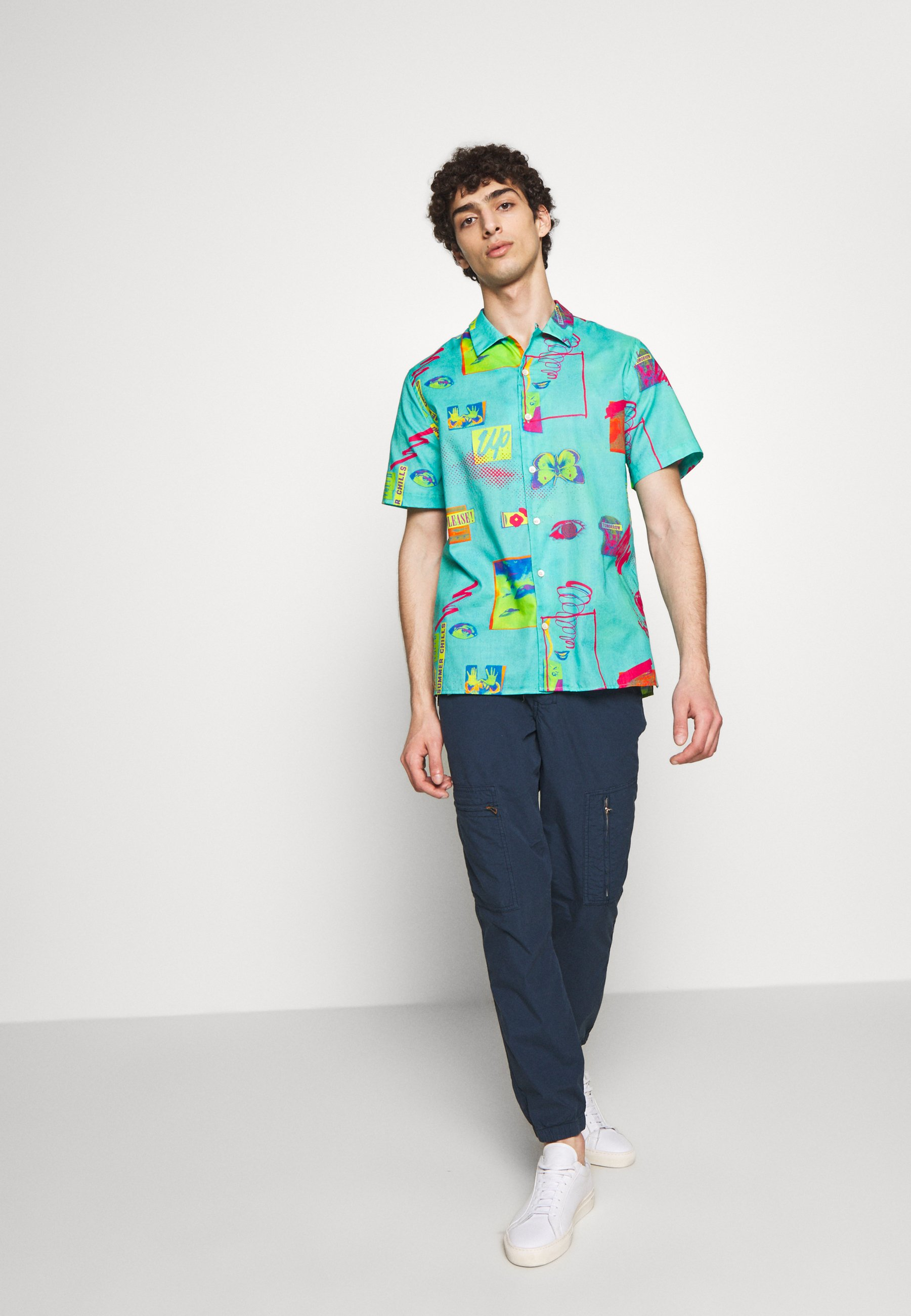 PS Paul Smith MENS CASUAL - Chemise - multi-coloured